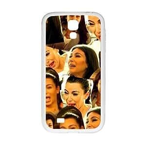 kim kardashian crying Phone Case for Samsung Galaxy S4 Case