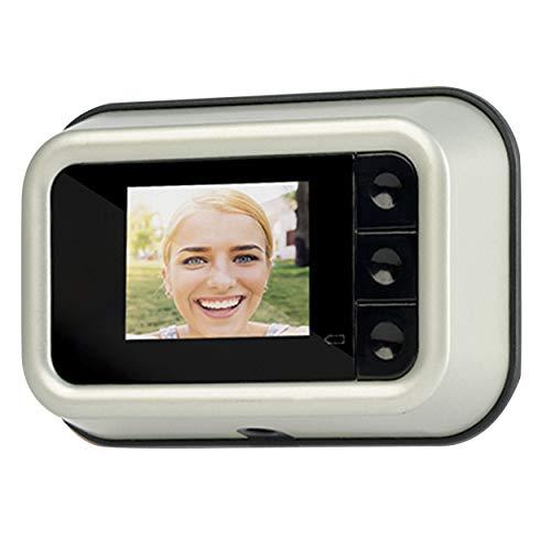 digital door camera - 5