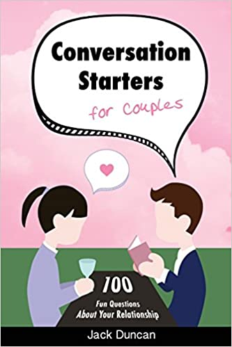 Buy Conversation Starters for Couples: 100 Fun Questions