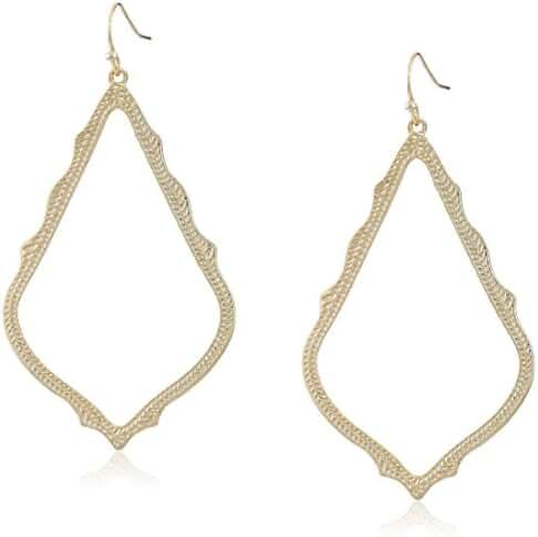 Kendra Scott Signature Sophee Drop Earrings