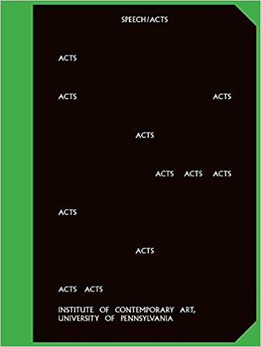 Speech//Acts