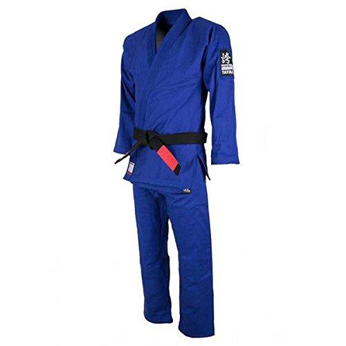 Tatami Fightwear Hokori Gi Azul