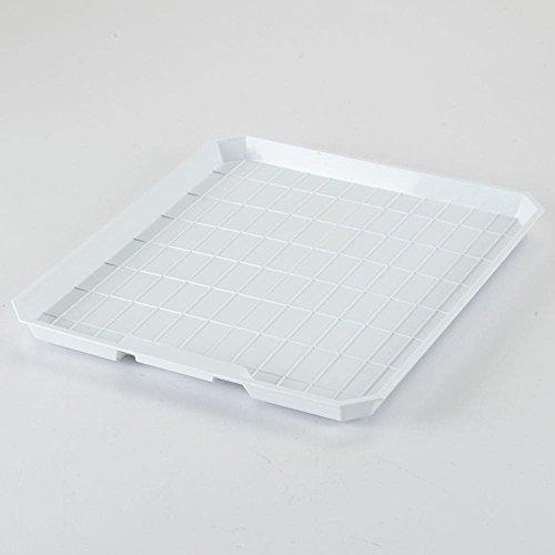 Kenmore 501112340002 Refrigerator Drain Tray Genuine Origina