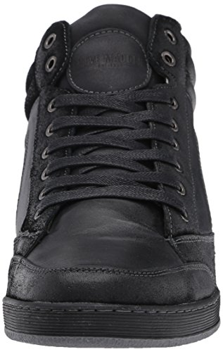 best prices cheap price shipping discount sale Steve Madden Men's Peyson Fashion Sneaker Black/Black recommend online low cost cheap online buy authentic online fBBgiqf274