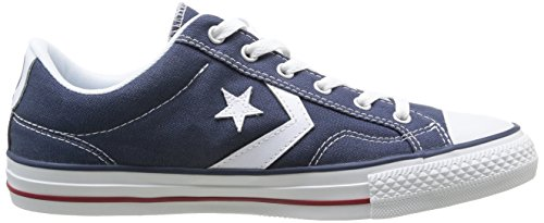 converse star player canvas ox