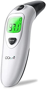 QQCute Digital Infrared Forehead Thermometer