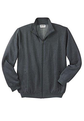 Zip Vest Jacket - 6