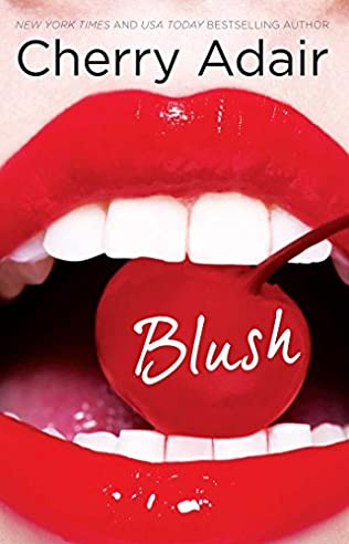 book cover of Blush