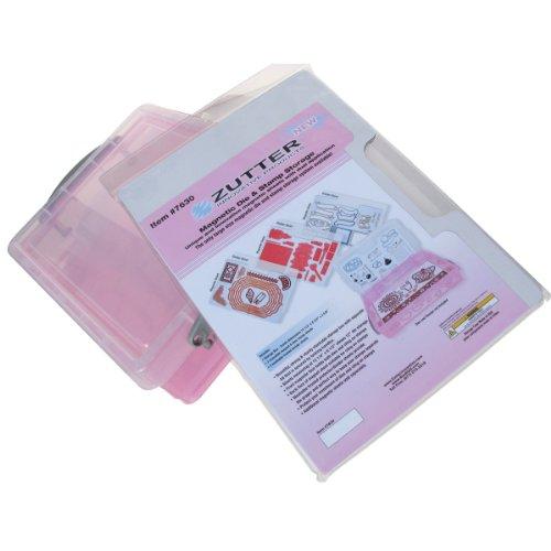 Zutter Magnetic Die & Stamp Storage box