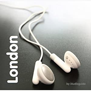 City Highlights London Audiobook