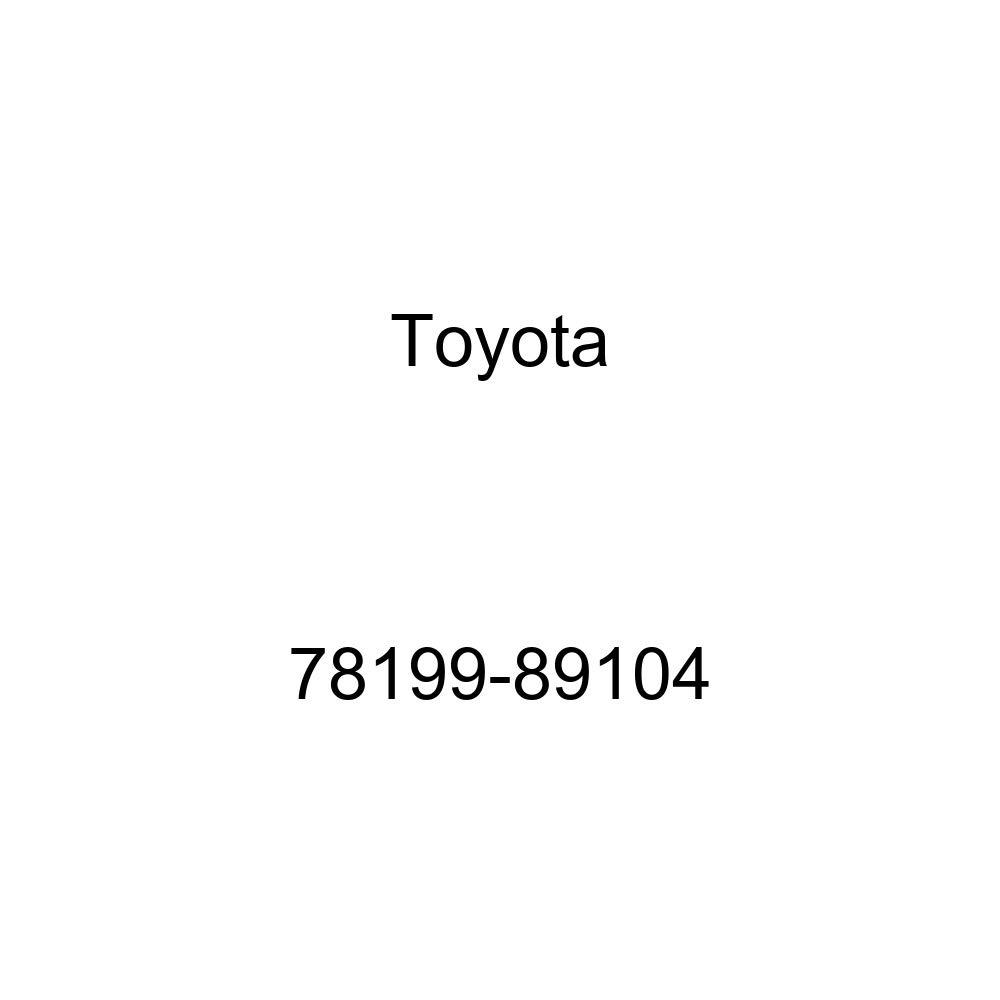TOYOTA 78199-89104 Accelerator Pedal Rod Grommet