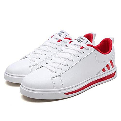 Men's Shoes Feifei Leisure Spring and Autumn Wear-Resistant Movement Tide Shoes 3 Colors (Size Multiple Choice) 02