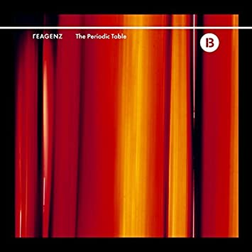 Reagenz Periodic Table By Reagenz 2014 08 03 Amazon Music