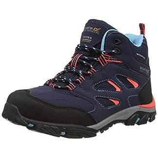 Regatta Unisex Kid's Holcombe Iep Jnr Hiking Boot 6