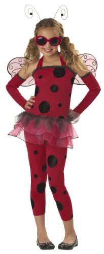 Bug Costumes Child Size (California Costumes Toys Love Bug, Large)
