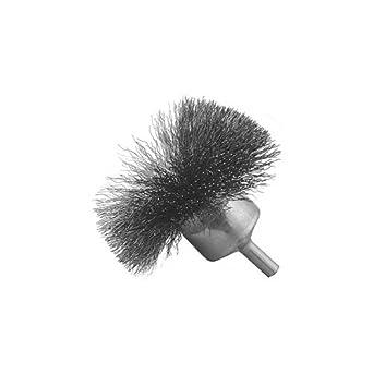 2 Circular End Brush 1//4 Shank Maryland Brush 43628 EC2020 0.020