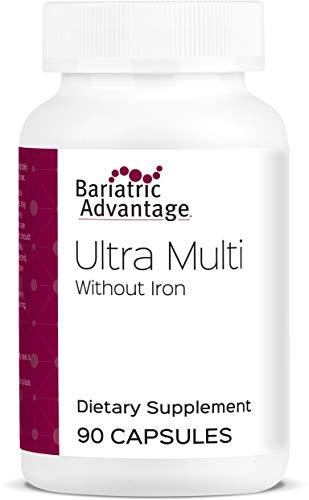Bariatric Advantage - Ultra Multi Formula without Iron, 90 count ()