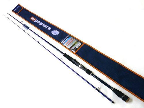 メジャークラフト ソルパラ SPS-832E