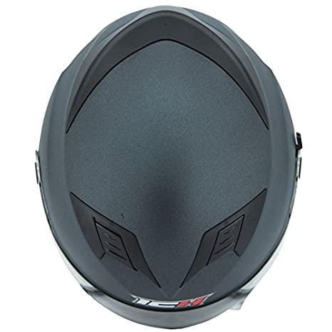 Amazon.es: Ich 520 Full Face casco de moto - mejor valor ...