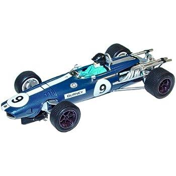 Scalextric Dan Gurney Eagle Gurney Weslake Slot Car (1:32 Scale)