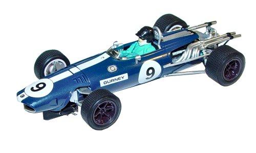 Scalextric Dan Gurney Eagle Gurney Weslake Slot Car (1:32 Scale) (32 Car Scale Slot Body)