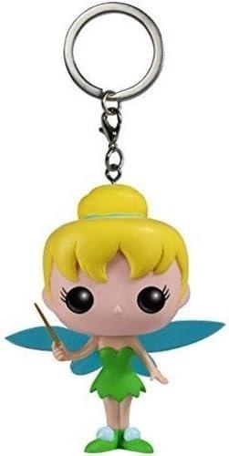 Disney Figures Keychain