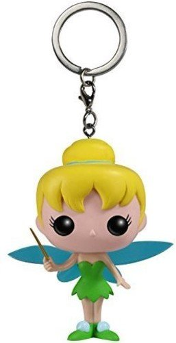 Funko POP Keychain: Disney - Tinkerbell Action Figure