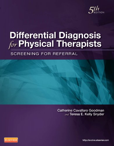 Differential Diagnosis for Physical Therapists: Screening for Referral (Differential Diagnosis In Physical Therapy)