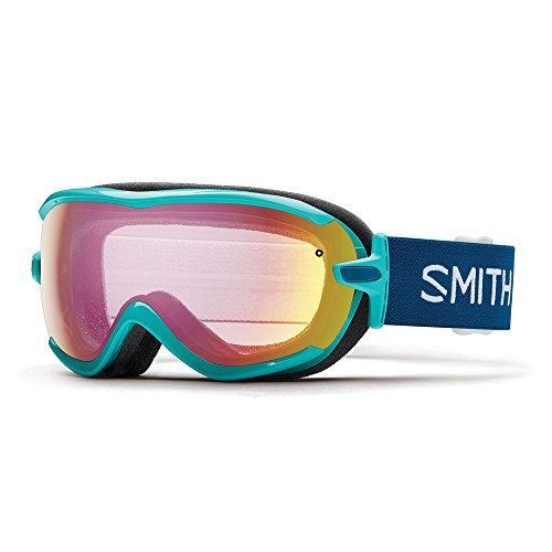 Smith Optics Lunettes de ski Virtue SPH Femme S/M Static Static Opal