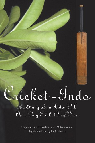 Cricket-Indo: The Story of an Indo-Pak One-Day Cricket Turf War