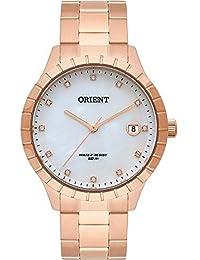 Relógio Orient Feminino Swarovski Elements Frss1032b1rx