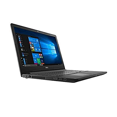 "2019 Newest Dell - Inspiron 15.6"" Touch-Screen HD Laptop - Intel Core i3 -"