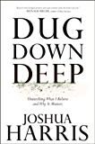 Dug Down Deep: Unearthing What I Believe and Why It Matters