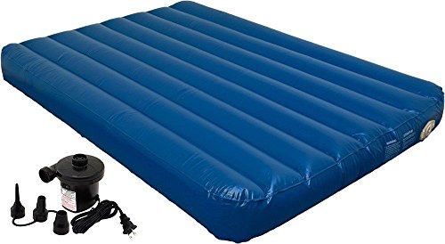 Altimair Aatf0701 Full Size Pvc Inflatable Air Bed