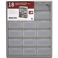 Stack-On DS-18 18 Drawer Storage Cabinet