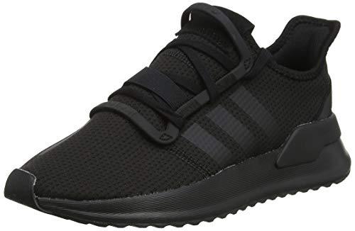 adidas Mens G27636_42 2/3 Sneakers, Black, EU