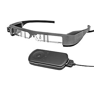 Epson Moverio BT-300 Smart Glasses (AR/Developer Edition)