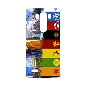 Game of Thrones Personalized Custom Case For LG G3