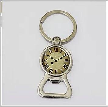 Reloj Llavero Abridor De Botellas, abridor de botella ...