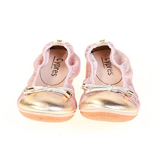 Cypres - Chaussures Athlétiques Basses Pour Femmes