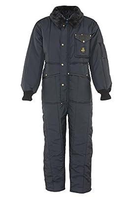 RefrigiWear Men's Iron-Tuff Minus 50 Suit