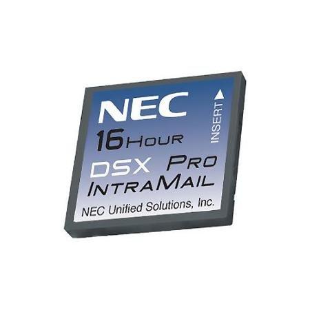 SX IntraMailPro 4Port 16Hr Voicemail ()