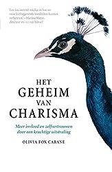 Het geheim van charisma (Dutch Edition)