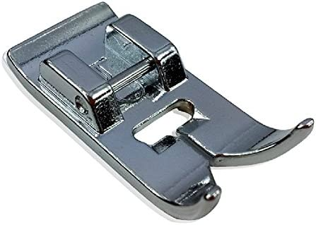 Tysew de uso doméstico para máquina de coser Universal carcasa rígida de líneas en zigzag cabezales para máquina estándar M/de pie para impresoras Brother, Elna, Janome, Jones, Frister y Rossman, Husq