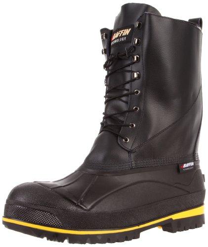 Boot Men's Barrow Black Baffin Work Ow0qdzt