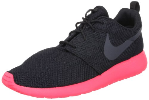 Nike Roshe Run Black Siren Red (511881-016) cheap reliable outlet fashion Style cheap sale get authentic best sale online ZB0k7