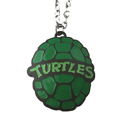 Teenaged Mutant Ninja Turtles Shell Logo 18