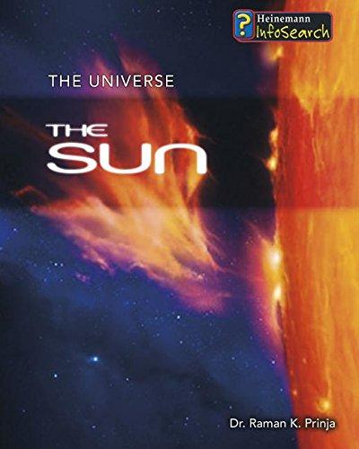 Download The Sun (The Universe) pdf epub