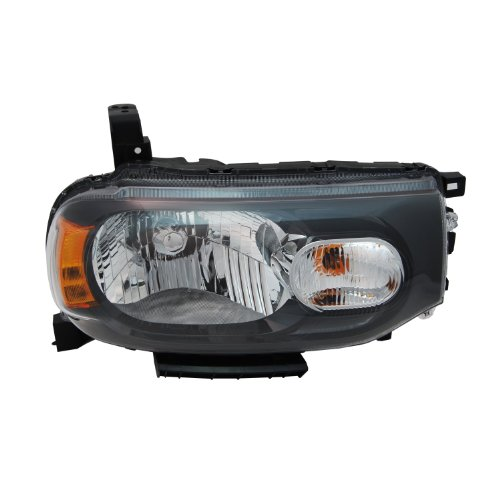 Cube Headlight Nissan Replacement Headlights