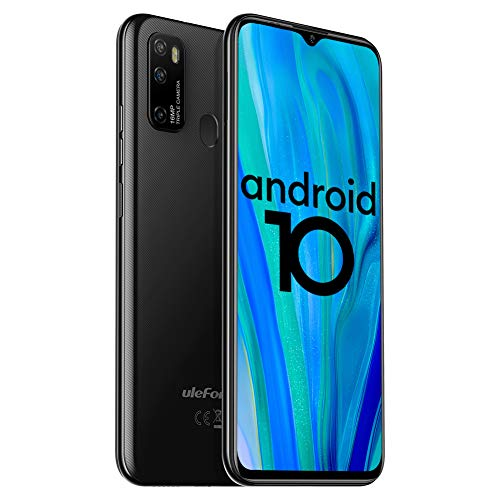 🥇 Ulefone Note 9P 4G Unlocked Cell Phones